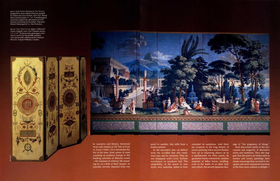 Reflections Gardens