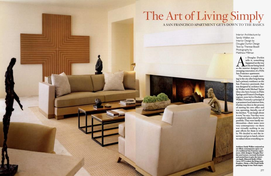 Architectural Digest Archive
